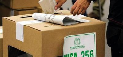 Las elecciones de mandatarios locales se realizarán en 2019.
