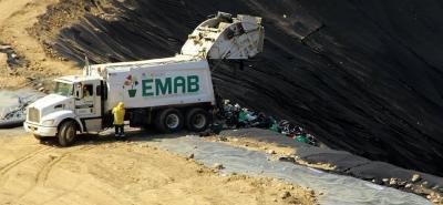 El juez les ordenó a las autoridades ambientales investigar un presunto brote de lixiviados, que según la comunidad se formó en el predio 'El Fical', contiguo a El Carrasco.
