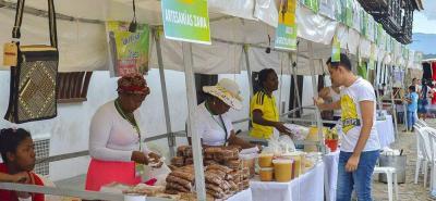El próximo sábado 3 de noviembre, los afrocolombianos tendrán una celebración especial.