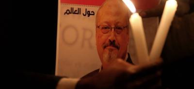 Fiscalía turca afirma que el periodista Khashoggi fue estrangulado y descuartizado