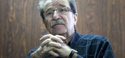 Murió el reconocido político y editor venezolano Teodoro Petkoff
