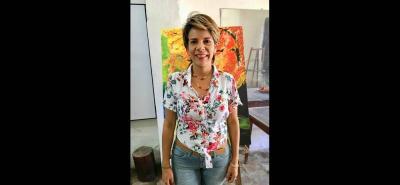 Adriana García, artista socorrana, será la líder y gestora de un espacio que pretende rescatar el talento de la comunidad para las artes.