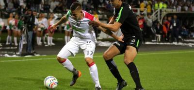 Nacional y Once Caldas, que empataron 2-2 la semana anterior en Manizales, definirán hoy en Medellín el título de la Copa Colombia. El campeón irá a Copa Libertadores 2019.