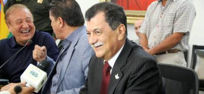 Procuraduría ordenó abrir investigación disciplinaria al Contralor de Bucaramanga