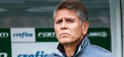 Paulo César Autori es el nuevo técnico de Atlético Nacional