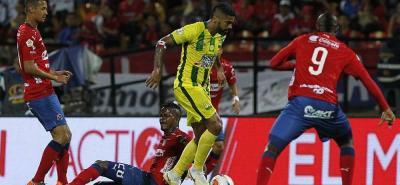 Atlético Bucaramanga se acerca a un certamen internacional