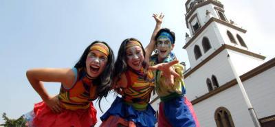 Estas son las principales actividades que puede realizar en Bucaramanga durante este fin de semana.