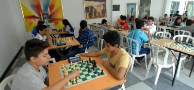 El juego ciencia tendrá actividad este fin de semana con la disputa del Torneo Abierto en la sede de la Liga seccional.