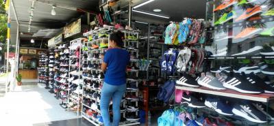 También la Cámara de Comercio apoya estas actividades y pidió a los comerciantes que registren sus negocios.
