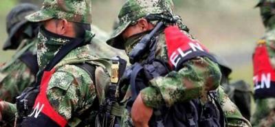 Denuncian desplazamiento de 750 personas en Norte de Santander por combates