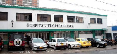 Desde el 30 de mayo de 2017 se notificó a la gerencia del Hospital de Floridablanca acerca de la calificación en alto riesgo financiero que obtuvo del Ministerio de Salud y Protección Social.