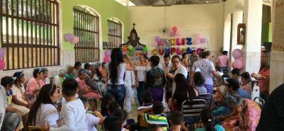 El Asilo San Rafael está ubicado en la parte alta del Socorro en el barrio que lleva su nombre. Allí puede hacer sus donaciones u obras en pro del adulto mayor.