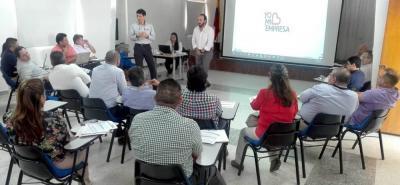 Socorro está en la quinta posición entre los 25 municipios más importantes a nivel económico de Santander, según el Observatorio de Competitividad de la Cámara de Comercio de Bucaramanga.