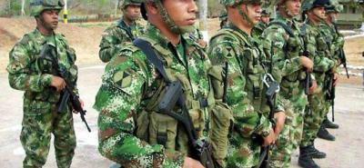 A partir de esta semana el trabajo conjunto entre Policía y Ejército blindará puntos críticos de la ciudad.
