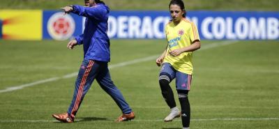 La selección Colombia femenina sub 17 de fútbol, que dirige el entrenador Didier Luna, buscará realizar una destacada presentación en el Mundial de Uruguay, donde estará en el Grupo D con Corea del Sur, España y Canadá.