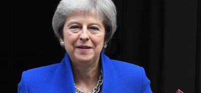 Según medios británicos, el borrador del acuerdo podría superar las 600 páginas.