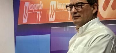 Para Louis Francois Kleyn López, presidente de la ANI, se están cumpliendo diferentes acciones con el fin de desentrabar los proyectos 4G en Santander que llevan más de dos años en espera.