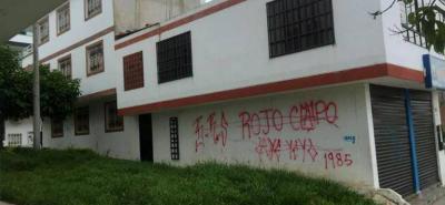 Las zonas verdes, según los residentes de Junín II y IV etapa son escenario de actos de intolerancia. El llamado de los comunales es a reubicar las discotecas y regular el comercio, pues en un barrio residencial no deben funcionar ni bares, ni tabernas.