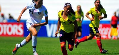 La selección Colombia sub 17 de fútbol se despidió del Mundial de la categoría, que se realiza en Uruguay, con un empate 1-1 ante Corea del Sur. El cuadro 'cafetero' sumó dos puntos de nueve posibles en el Grupo D.