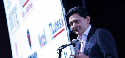 El viceministro de Transporte, Juan Camilo Ostos, aseguró que continuarán con las mesas de diálogo regional para buscar soluciones a las peticiones del gremio.