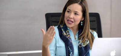 De acuerdo con la viceministra de Comercio, Laura Valdivieso, para lograr la internacionalización el Gobierno se debe acercar a las regiones.