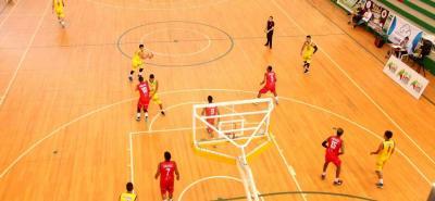Doble jornada tuvo la 'Champions Cup' de baloncesto, jugadas entre sábado y domingo, disputando ocho partidos y dejando como grandes ganadores a los quintetos de Hormigueros y Club Pabor, que lideran sus respectivos grupos.