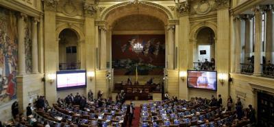 Se espera que hoy la Ley de Financiamiento pase a primer debate en el Congreso y que esté aprobada antes del 16 de diciembre.