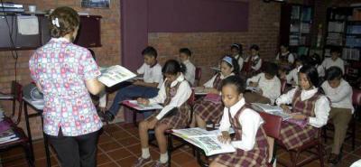 De ser aprabada la adición de recursos en el Concejo, la Secretaría de Educación aspira a poder realizar el pago de nómina la próxima semana.