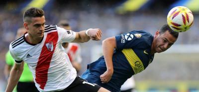 Es un hecho, este domingo sí se juega la final de la Libertadores