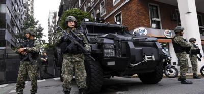 G20 arranca con amenazas a la seguridad y la firma del T-MEC