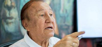 Procuraduría suspende por tres meses al Alcalde de Bucaramanga tras agresión a concejal