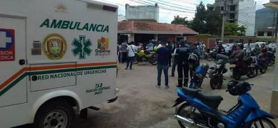 Medida de aseguramiento preventiva contra presunto homicida de estudiante en San Gil