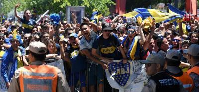 Dan el visto bueno para que la final de la Copa Libertadores se juegue en el Bernabéu