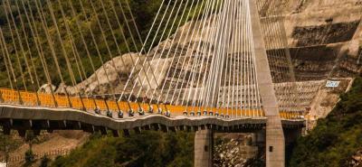 Gobierno recibió informe de interventora del puente Hisgaura
