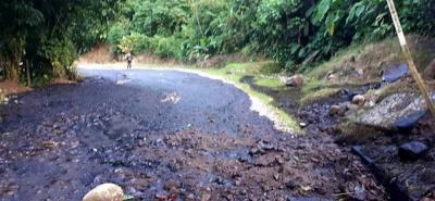Se registró nuevo atentado al oleoducto Caño Limón - Coveñas