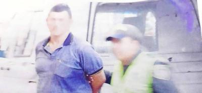 A la cárcel sujeto que habría abusado a una menor en Floridablanca