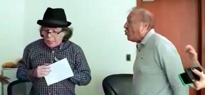 Procuraduría investiga al Alcalde de Bucaramanga por golpear a concejal