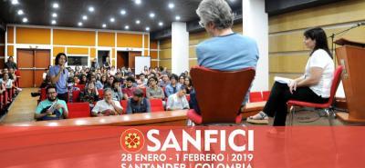 Sanfici ofrece la posibilidad de conocer cine independiente de más de 39 países.