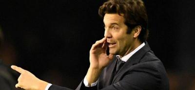 Real Madrid confirmó a Solari como técnico en propiedad