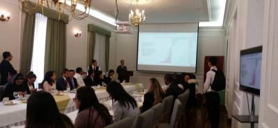Santander, líder en Educación básica y Sostenibilidad ambiental