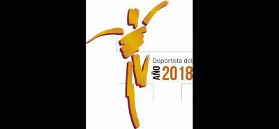 Los nominados a Mejor Dirigente son Sergio Becerra (squash), Alberto Herrera (patinaje) y Mauricio Antolinez (voleibol).