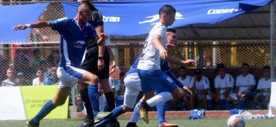 Este fin de semana se conocerán a varios de los campeones de los Torneos Municipales de la Liga de Fútbol.