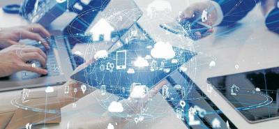 El proceso de transformación digital de las empresas proporciona herramientas fundamentadas en soluciones de Cloud, Seguridad, IoT y Big Data.