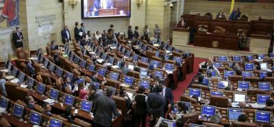 La próxima semana, el proyecto pasará a plenarias de Senado y Cámara para definir su aprobación.
