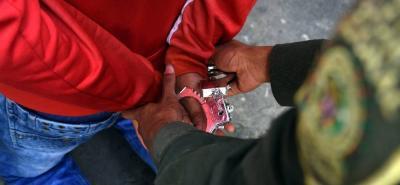 Luis Javier Joya (foto), de 44 años, deberá responder por el delito de acceso carnal violento.