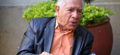 El médico Saúl Franco es el coordinador de la Comisión par el Esclarecimiento de la Verdad en Arauca, Casanare, Santander, Norte de Santander y parte de Boyacá.