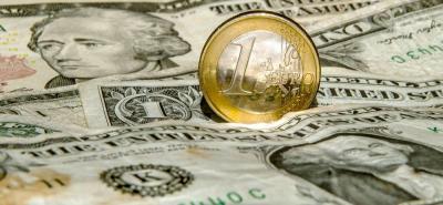 Ayer el dólar se cotizó en un precio promedio de $3.187,90; por su parte, el petróleo Brent se cotizó en US$59,40 y el WTI hasta los US$50,61.