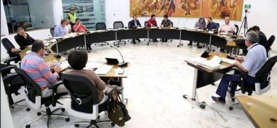 El Presupuesto de ingresos y rentas del municipio de Bucaramanga para la vigencia 2019 está proyectado en $1 billón 084 mil millones.