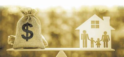 La sustitución y cancelación voluntaria del patrimonio de familia inembargable voluntario, causará por concepto de derechos notariales la tarifa fija para los actos sin cuantía, es decir, $57.600.