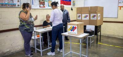 Las autoridades electorales indicaron que se deben reprogramar las elecciones en Gran Sábana, estado Bolívar.